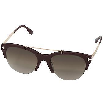 Tom Ford Adrenne Sunglasses FT0517 69T