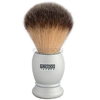 Arctic Grey Badger - True Blaireau Hair