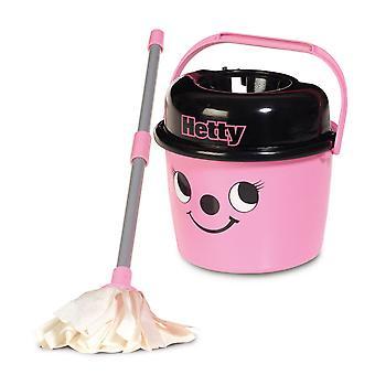 Casdon Little Hetty mop és Bucket