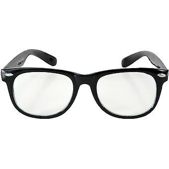 Glasses Blues Blk/Clr - 15331