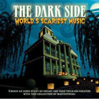Royal Philharmonic Orchestra - Dark Side-Scary Masterpi [CD] USA import