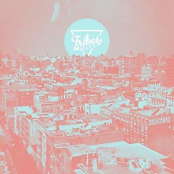 Tribes of Jizu - Dedicated [Vinyl] USA import