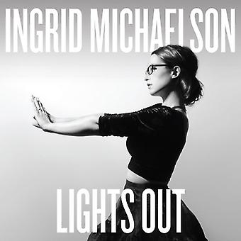 Ingrid Michaelson - Lights Out [CD] USA import