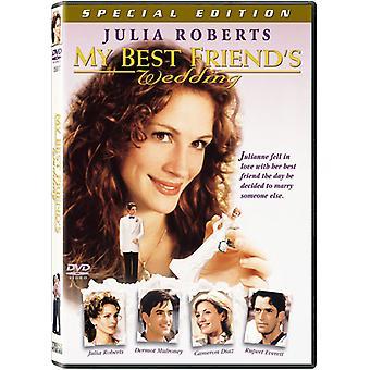 Importer des USA [DVD] de mariage de mon meilleur ami