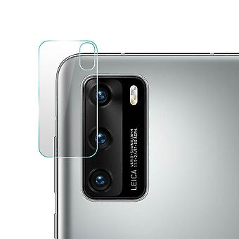 Camera Screen Protector Huawei P40 Tempered Glass Mocolo clear