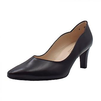 Peter Kaiser Malin-a Classic Court Shoes In Black