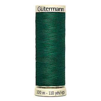 Gutermann Sew-all 100% Polyester Thread 100m Hand and Machine Color Code - 403