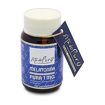 Pure Melatonin 180 tablets