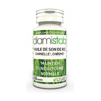 Diamistab 120 capsules