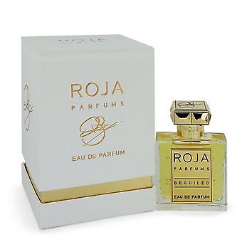 Roja beguiled eau de parfum spray door roja parfums 540511 50 ml