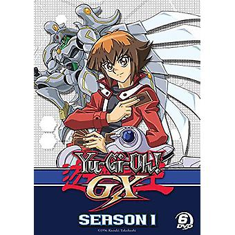 Yu-Gi-Oh Gx: Season 1 [DVD] USA import