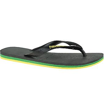 Havaianas Brasil Layers 41407150090 universal summer women shoes