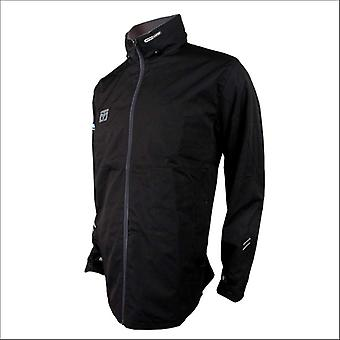 Mooto wing jacket black