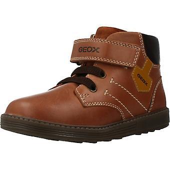 Geox Boots B Hynde Boy Couleur C6a6m