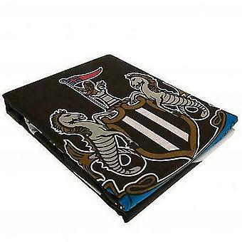 Newcastle United FC Pulse Single Duvet Set