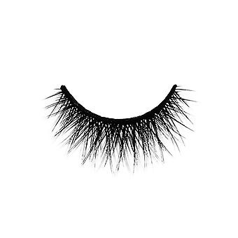 Red Cherry False Eyelashes - The X Effect - Reusable Easy to Apply Lashes
