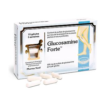 Glucosamine Forte 75 tablets