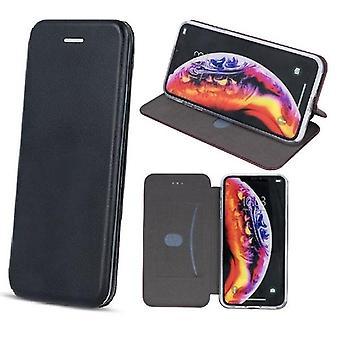 iPhone 11 - Smart Diva Mobil Lommebok - Svart