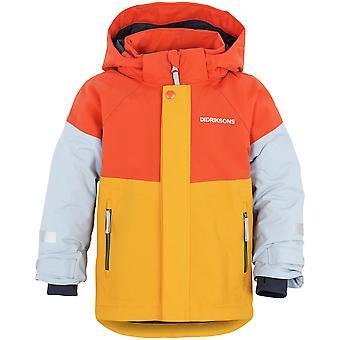 Didriksons Lun Kids Jacket | Multi