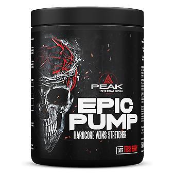 Peak Epic Pump 500 gr