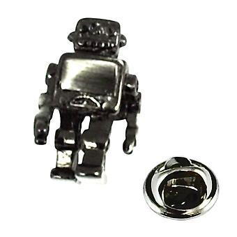Δεσμοί Πλανήτης Ρομπότ Πέπερ Pin Badge
