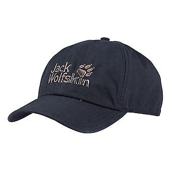 جاك وولفسكين البيسبول كاب -- ليلة الأزرق