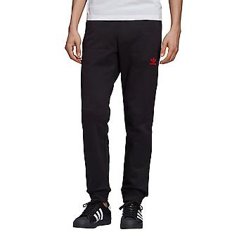Adidas Originals Men's Trefoil Essentials Joggers Slim Fit