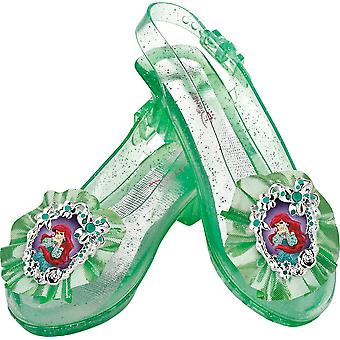 Ariel Sparkle Shoes - Child