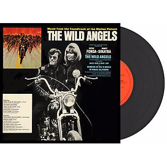 The Wild Angels (Vinyl W/Digital Downloa - The Wild Angels (Vinyl W/Digital Downloa [Vinyl] USA import