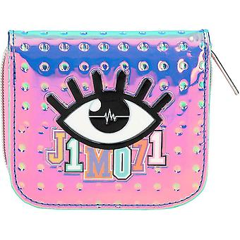 J1M071 Lisa a Lena Hologram Multi Bag Peněženka