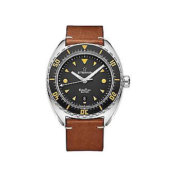 Luxury Eterna Super KonTiki Automatik Watch for Unisex 127341491363