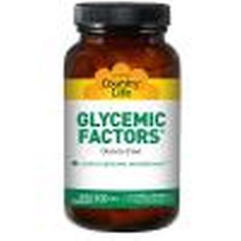 Glycemische factoren 100 tabletten-land leven