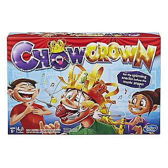 Hasbro Games Chow Crown