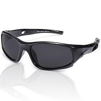 Gyermekek polarizált sport napszemüveg biztonsági bevonat napszemüveg szemüveg szemüveg