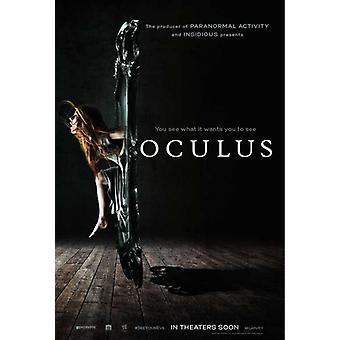Oculus Movie Poster (11 x 17)