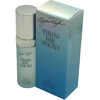 Elizabeth Taylor Elizabeth Taylor Sparkling White Diamonds Eau de Toilette 30ml Spray For Her