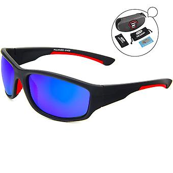 Polarized Fishing Sports Sunglasses