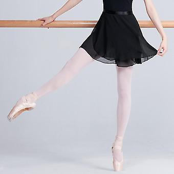 Adult Chiffon Ballet Dance Dress