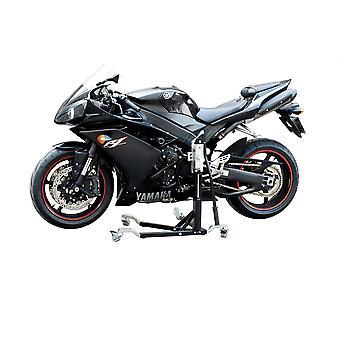 Soporte BikeTek Riser para Suzuki GSX-R1000 2009-12