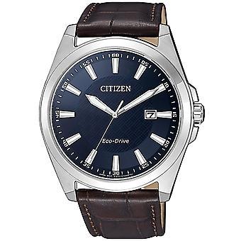 Herrenuhr Citizen BM7108-22L, Quarz, 41mm, 10ATM
