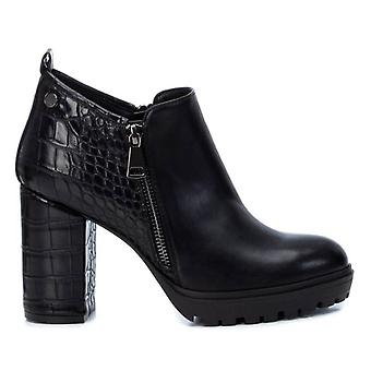 Xti Zapatos Confort 103975 Color Negro