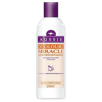 Aussie Dyed Hair Conditioner Miracle Color 250 Ml