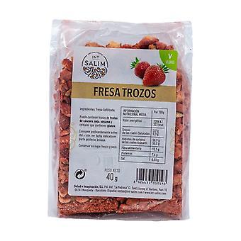 Pieced Strawberry 40 g