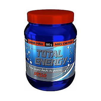Total Energy (Pineapple Flavor) 600 g
