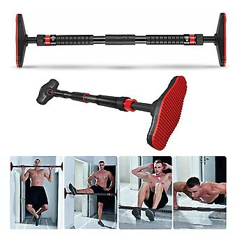 Door Gym Bar Easy Assemble Home Workout Exercises for Upper Body Holds 100KG