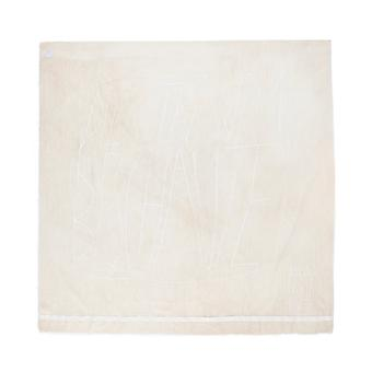 Annette Gortz Dream Silk And Wool Scarf