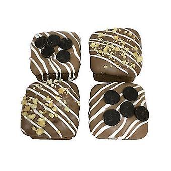 Brownie Bites (tapaus 12)