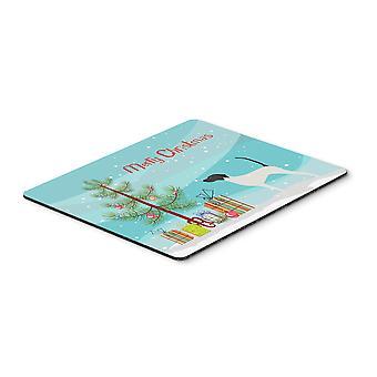 Caroline'S Schätze 7,75 X 9,25 Schreibtisch Kunstwerk Maus Pad, Multicolor (Bb2913Mp)