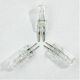 50pcs/lot G5.3 - 12 Volt Halogen Light Bulb