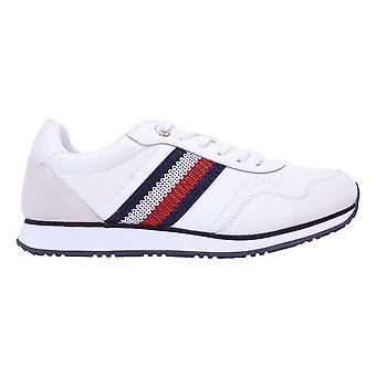 Tommy Hilfiger FW0FW05213 FW0FW05213YBR universeel het hele jaar heren schoenen